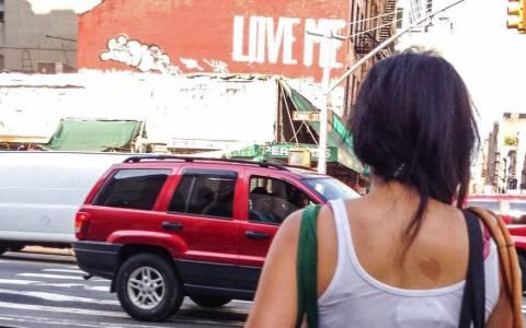 Νέα Υόρκη: Φωτογραφίες δρόμου (photos)