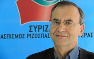 Κυβέρνηση ΣΥΡΙΖΑ: Ποιος είναι ο αν. υπουργός Κοινωνικών Ασφαλίσεων Δ. Στρατούλης