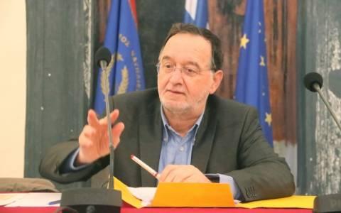 Κυβέρνηση ΣΥΡΙΖΑ: Ποιος είναι ο υπ. Περιβάλλοντος και Ενέργειας Παναγιώτης Λαφαζάνης