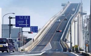 Αυτή είναι η πιο τρομακτική γέφυρα στον κόσμο (video)