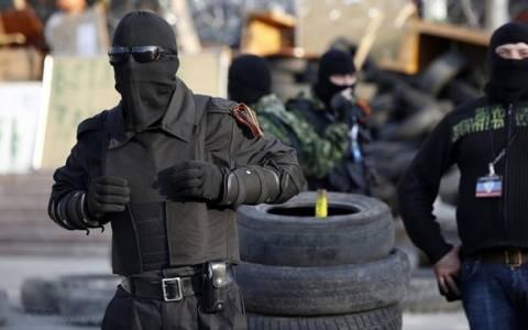 Ουκρανία: 9 νεκροί και 29 τραυματίες το τελευταίο 24ωρο