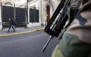 Νέες συλλήψεις τζιχαντιστών στη Γαλλία