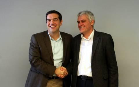 Κυβέρνηση ΣΥΡΙΖΑ- Το υφυπουργείο Περιβάλλοντος στους Οικολόγους Πράσινους;