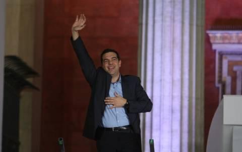 Εκλογές 2015: Live όλες εξελίξεις για την κυβέρνηση ΣΥΡΙΖΑ-ΑΝΕΛ
