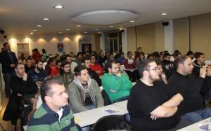 Mediterranean College:«Διαδικτυακές Συμπεριφορές Υψηλού Κινδύνου»
