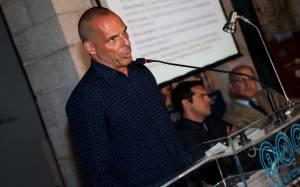 Γιάννης Βαρουφάκης: «Θα συνεχίσω το blogging»