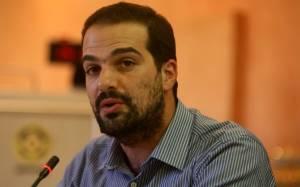 Κυβέρνηση ΣΥΡΙΖΑ- Κυβερνητικός εκπρόσωπος ο Γαβριήλ Σακελλαρίδης