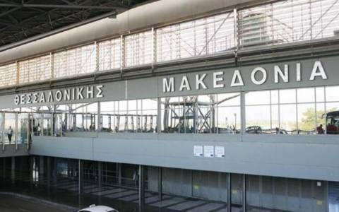 Καθυστερήσεις λόγω τεχνικών προβλημάτων στο «Μακεδονία»