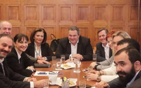 Κυβέρνηση ΣΥΡΙΖΑ- Π. Καμμένος: Κάναμε έντιμη δημόσια συμφωνία