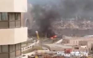 Λιβύη: 3 νεκροί από επίθεση τζιχαντιστών σε πολυτελές ξενοδοχείο