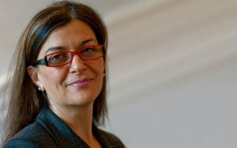 Ρ. Αντωνοπούλου: Ποια είναι η αν. υπουργός για την καταπολέμηση της ανεργίας