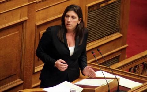 Κυβέρνηση ΣΥΡΙΖΑ-Η Ζωή Κωνσταντοπούλου νέα πρόεδρος της Βουλής;