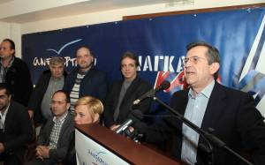 Νικολόπουλος: ««Η εκλογική συμμαχία των ΑΝΕΛ νίκησε όλα τα συμφέροντα»