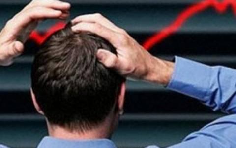 Όλο και χαμηλότερα η ελληνική χρηματαγορά