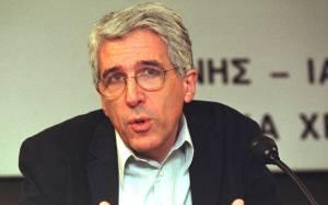 Ν. Παρασκευόπουλος: Ποιος είναι ο νέος υπουργός Δικαιοσύνης