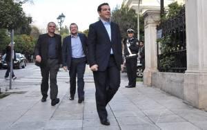 Το ΦΕΚ με το διορισμό του Αλέξη Τσίπρα ως πρωθυπουργού