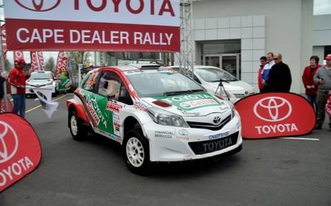 WRC: To 2017 η επιστροφή της Toyota