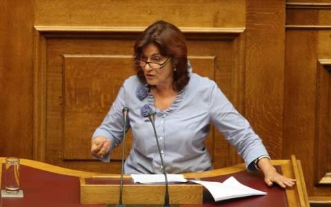 Κυβέρνηση ΣΥΡΙΖΑ: Ποια είναι η αν. υπουργός Κοινωνικής Αλληλεγγύης Θεανώ Φωτίου