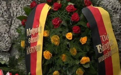 Εκδηλώσεις μνήμης για την 70η επέτειο του Ολοκαυτώματος – Αντιδράσεις Πούτιν (video)