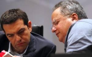 Κοτζιάς: Δημοκρατική η θέση της Ελλάδας για τις νέες κυρώσεις στη Ρωσία