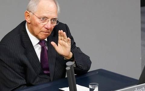 Σόιμπλε: Δεν φταίει το Βερολίνο αλλά οι μέχρι τώρα ελληνικές ελίτ