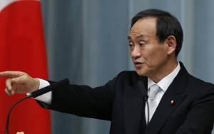 Ιαπωνία: Ζητά ξανά βοήθεια από την Ιορδανία