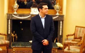 Κυβέρνηση ΣΥΡΙΖΑ: Το πρώτο tweet του πρωθυπουργού Αλέξη Τσίπρα