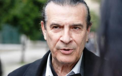 Τι δήλωσε ο Τ. Κουράκης μετά την ορκωμοσία