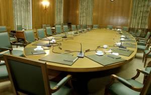 Το πρωί της Τετάρτης το πρώτο Υπουργικό Συμβούλιο