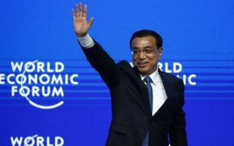 Συγχαρητήρια σε Τσίπρα και από τον Κινέζο πρωθυπουργό