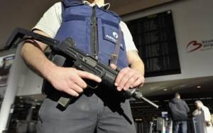 Βέλγιο:  Ελεύθεροι οι τρεις συλληφθέντες – Δεν σχετίζονταν με τζιχαντιστική οργάνωση