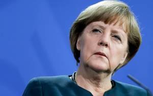 Γερμανία: Ωμός εκβιασμός Μέρκελ στη νέα κυβέρνηση