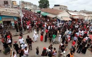 Ακτή Ελεφαντοστού: Φρίκη με ακρωτηριασμένα πτώματα - Φόβοι για ανθρωποθυσίες