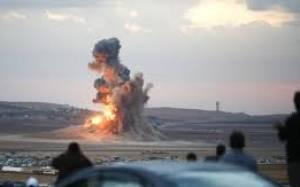 Συρία: Πάνω από 1200 οι νεκροί του ΙΚ στο Κομπάνι – ανάμεσά τους πολλοί ξένοι