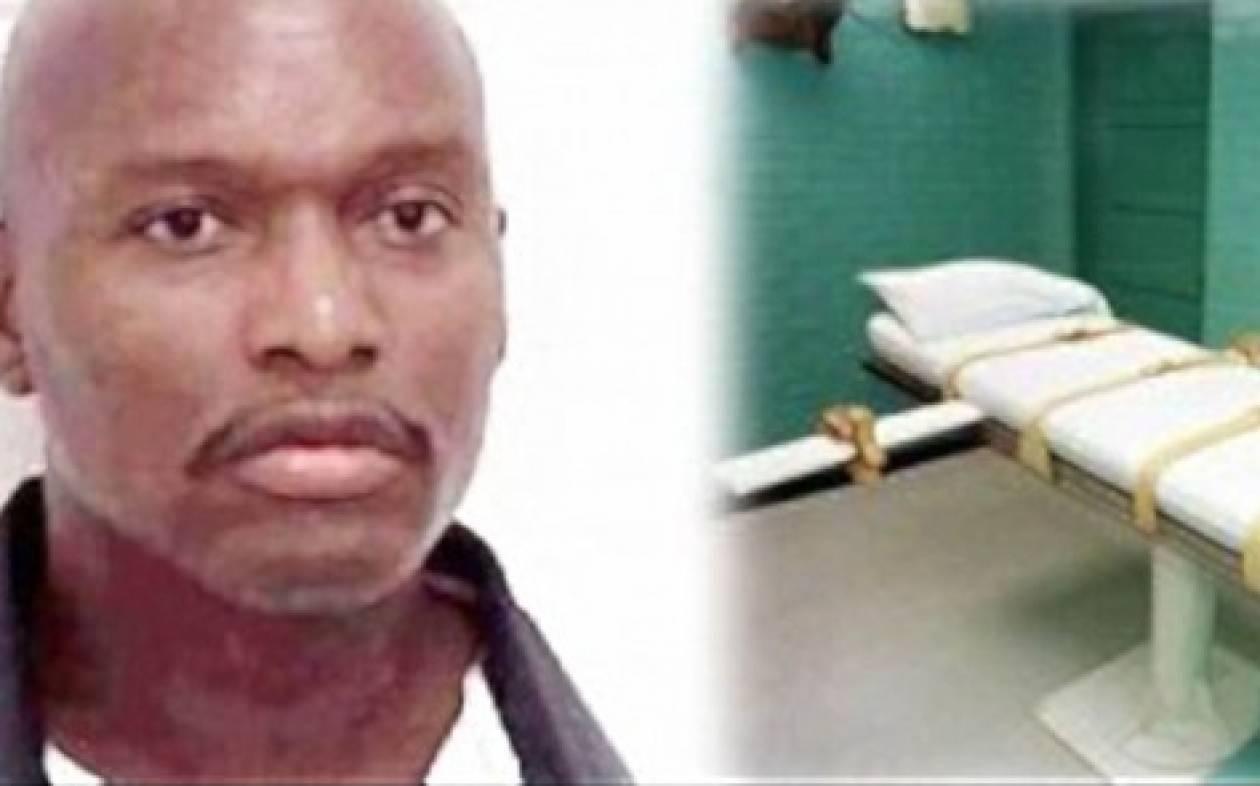 ΗΠΑ: Κανονικά η εκτέλεση διανοητικά καθυστερημένου θανατοποινίτη