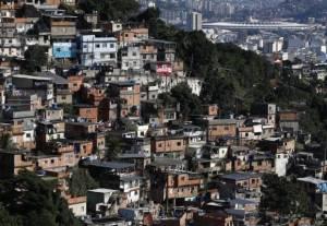 Βραζιλία: Θερίζουν ζωές οι «αδέσποτες» σφαίρες – Τέσσερις οι νεκροί