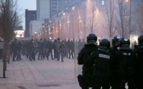 Κόσοβο: Σοβαρά επεισόδια σε αντικυβερνητική διαδήλωση-56 αστυνομικοί τραυματίες