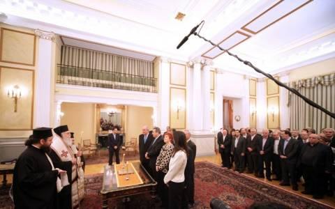 Ποια είναι τα εξωκοινοβουλευτικά πρόσωπα στη νέα κυβέρνηση