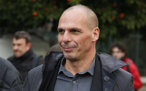 Γ. Βαρουφάκης: Ένας... διαφορετικός υπουργός Οικονομικών