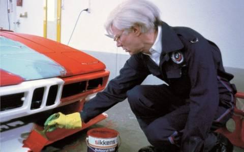 BMW: Οι πολιτιστικές δράσεις της στο Λεύκωμα PART OF