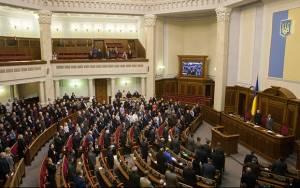 Η Ουκρανία χαρακτηρίζει «κράτος εισβολέα» τη Ρωσία