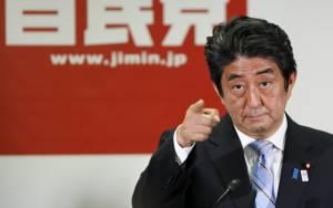 Ιαπωνία: «Κατάπτυστες οι απειλές του Ισλαμικού Κράτους»