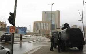 ΟΗΕ: Καταδίκη της επίθεσης στην Τρίπολη της Λιβύης