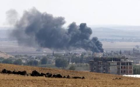 Ισραηλινές επιδρομές εναντίον στόχων στο συριακό έδαφος