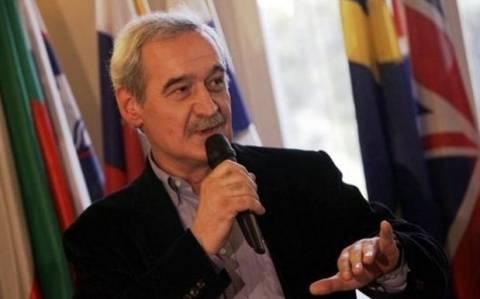 Κυβέρνηση ΣΥΡΙΖΑ - Χουντής: Δεν συμφωνούμε με τις κυρώσεις κατά της Ρωσίας