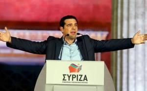 Γενς Μπάστιαν: Η μετεξέλιξη του ΣΥΡΙΖΑ