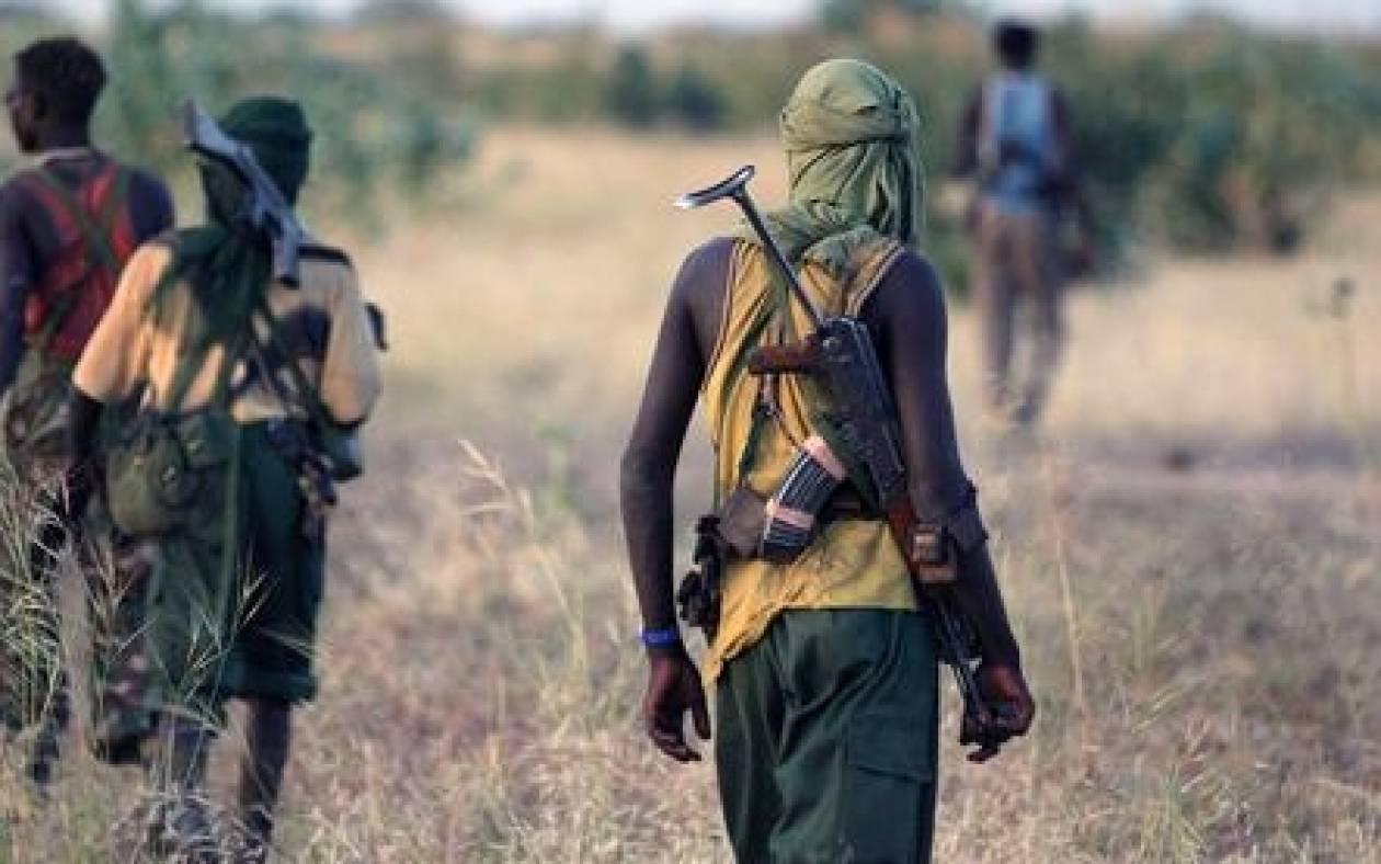 Ραντεβού στο Νότιο Σουδάν