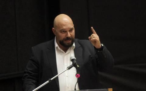Ηλ. Παναγιώταρος: Απαιτούμε την άμεση αποφυλάκιση των μελών της ΧΑ