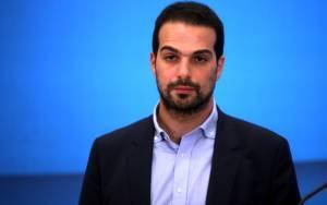 Κυβέρνηση ΣΥΡΙΖΑ - Σακελλαρίδης: Δεν υπάρχει προσχέδιο συμφωνίας για το χρέος