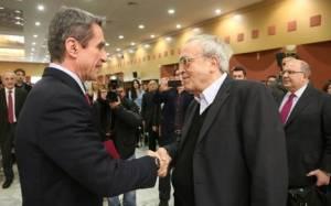 Κυβέρνηση ΣΥΡΙΖΑ - Μπαλτάς: Βαθιές αλλαγές στην Παιδεία